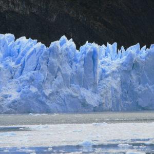 Lago Argentino - F.Bulgarini